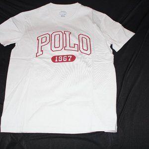 "Polo Ralph Lauren ""Polo 1967"" Classic Fit Crewneck"